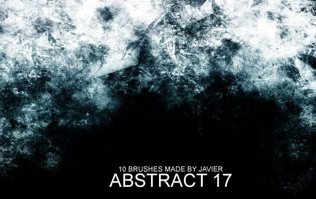 free fractal photoshop brushes