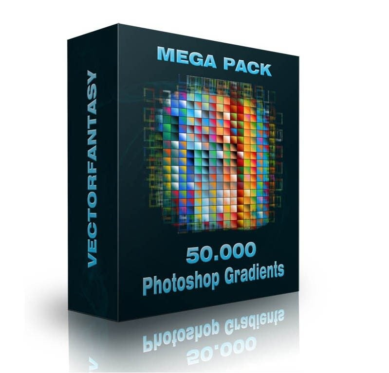 40 Free Photoshop Gradient Packs Needed For Design