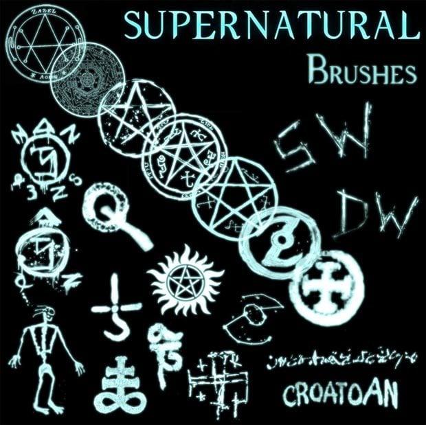 free-symbol-photoshop-brushes