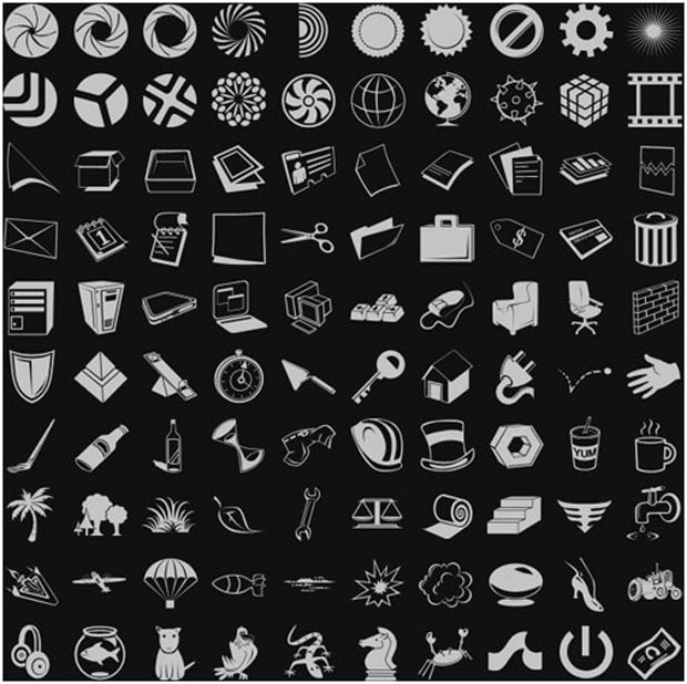 Various Shapes