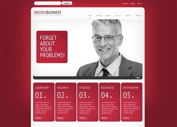 36679 website theme
