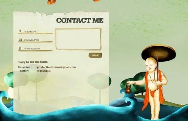 creative-contact-forms