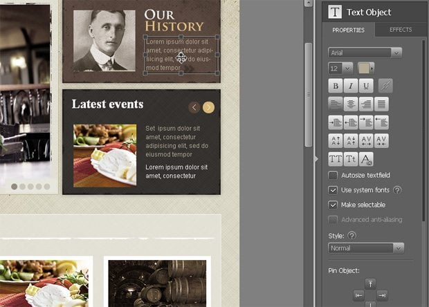 Web Content Management, Templates and MotoCMS: a Closer Look ...