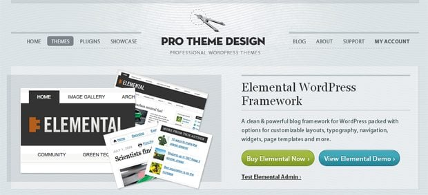 thesis theme developer option Tack in thesis theme and you have quite the robust framework for running just about any website  it's much like the developer option,.