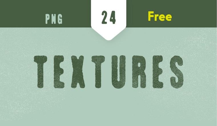 Free Grunge Textures.