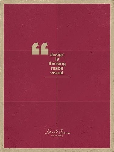 webdesign inspiration quotes