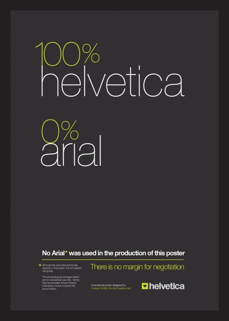 Helvetica  Where Did it Come From? And What to Use Instead