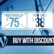 [50% OFF] More Than 1800 WordPress Themes…Now Only $38 Apiece!
