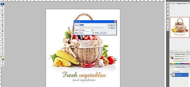 Photoshop customization tutorial
