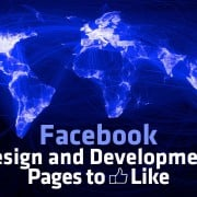 Facebook Pages to Like: Design and Development Edition