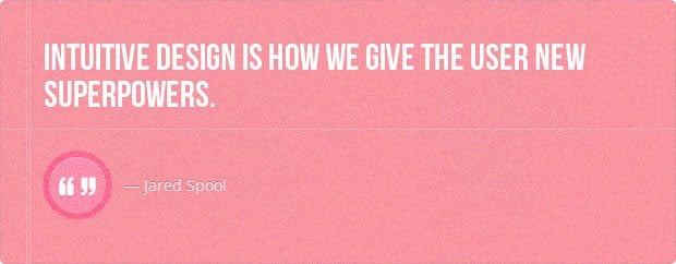 web design quotes wisdom inside