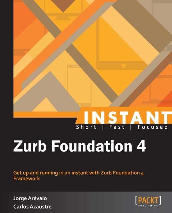 Foundation Zurb Tutorials