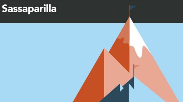 Parallax Scrolling Designs