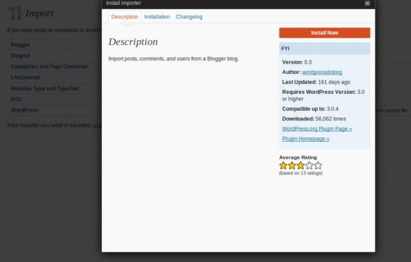 wordpress migration tutorials