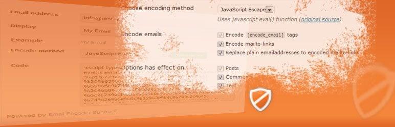 Email Address Encryption