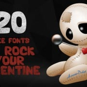 Guess Who… Get to Know How Romantic You Are with a St. Valentine's Fonts Quiz