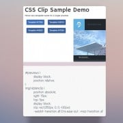Beginner's Guide to the CSS Clip Property