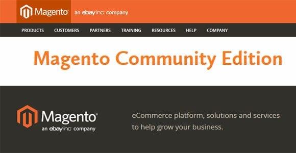 15 Open Source eCommerce CMSes For Small/Medium Enterprises
