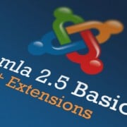 Basics of Joomla 2.5 and Their Common Extensions