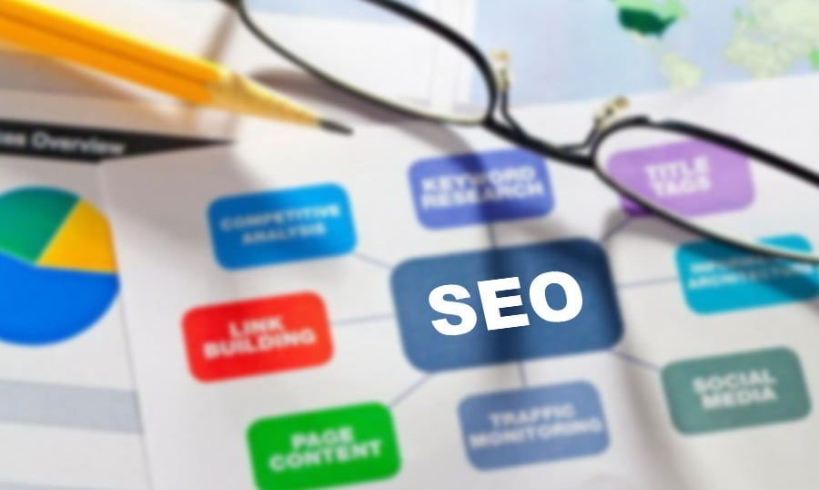Is SEO Part of the Web Design Process?