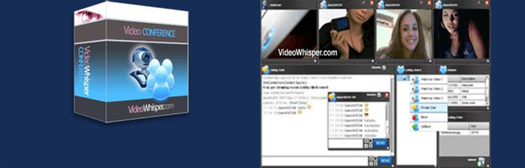 WordPress chat plugin.