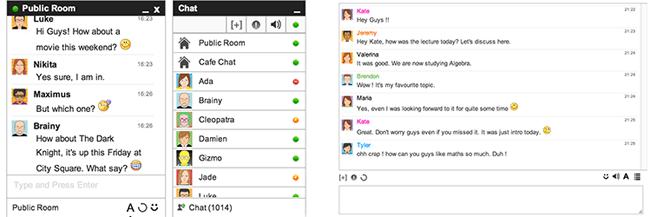 Chatcity.de chatten flirten freunde treffen