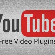 Free Multipurpose Plugins to Handle YouTube Videos on WordPress Sites