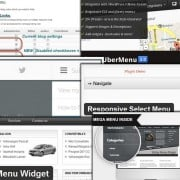 The Ten Best WordPress Navigation Menu Plugins for Your Website