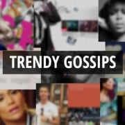Gossip Wednesday. Chewing Over Celebrities' Website Designs