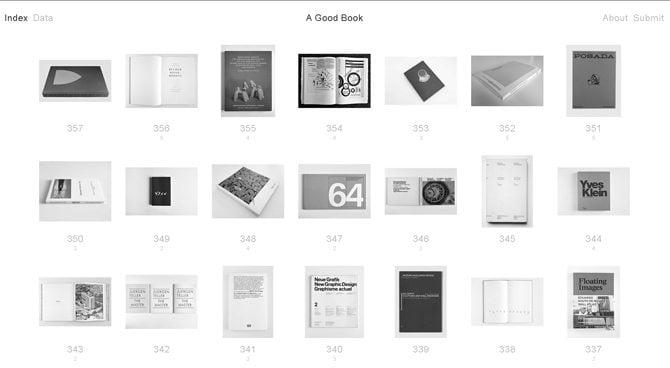 Black & White Web Designs