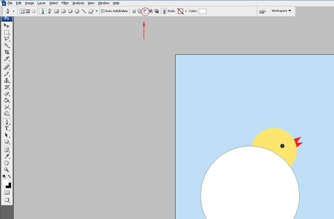 photoshop vector tutorial