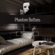 Design Phantom: Ghost Buttons as an Iconic Trend of 2014