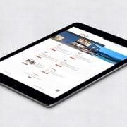 Style and Affordability in Free Responsive Theme for Architecture Website