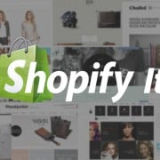 Join Shopping Mania! Enjoy Live Sites Built with Shopify