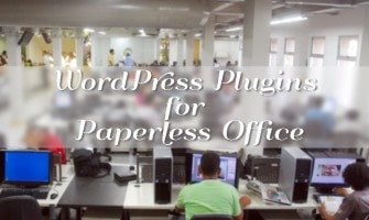 Document Manager WordPress Plugins to Organize Your Workflow