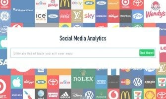 Take Your Benefit of Customers' Chichats. Best Free and Paid Social Analytics Tools