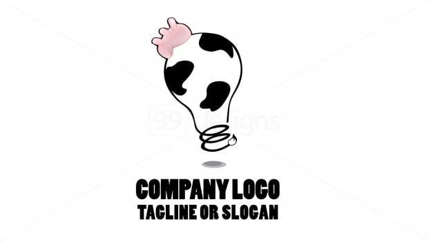 Animal husbandry logo