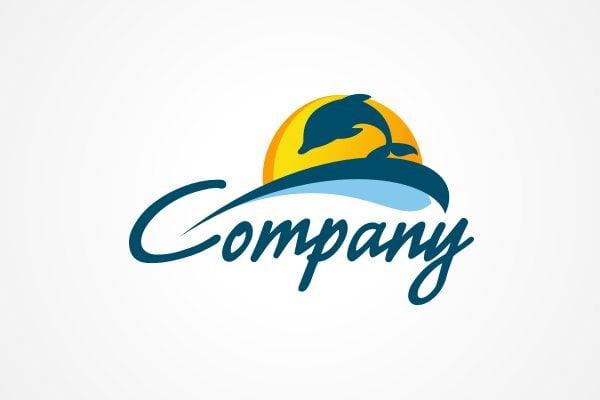 Dolphin Logo