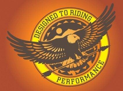 Eagle Logo Graphics