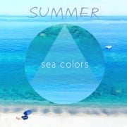 Dive into Summertime Bliss with Sea Color Palettes from Instagram