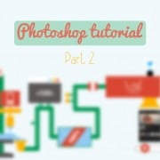 Twitter Cover Photoshop Tutorial [Part 2]