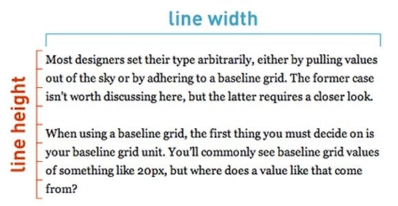 Maintain optimum line lengths