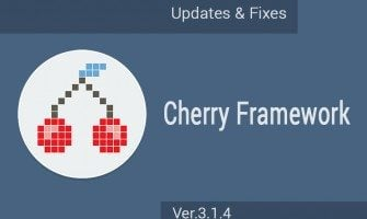 Cherry Framework 3.1.4: Expanded Functionality for Clients' Ease of Use