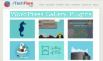Collection of Free Portfolio & Gallery WordPress Plugins