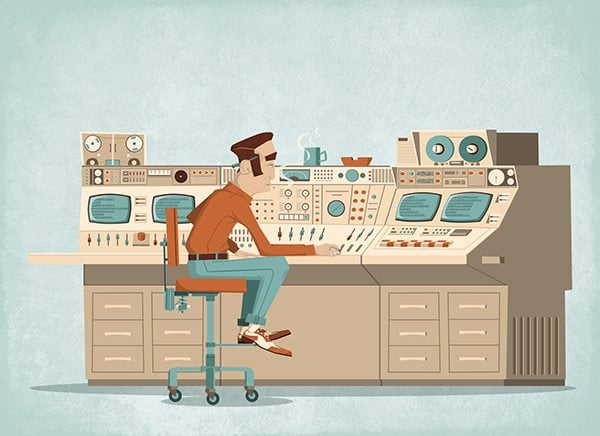 Behance Illustrators