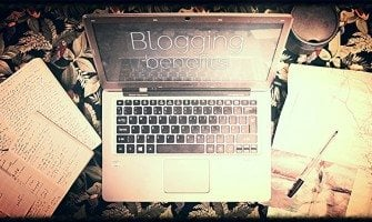 Killing Two Birds With One Stone or Blogging Benefits for Freelance Designers
