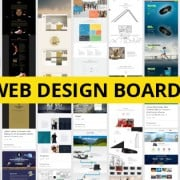 Pinterest Web Design Boards to Get Your Muse Back