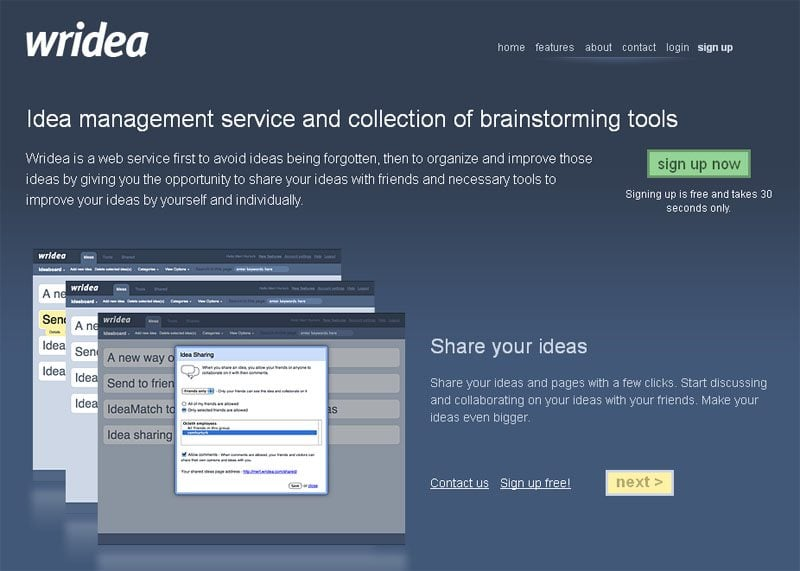 best-free-mind-mapping-software