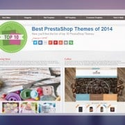 Top 10 PrestaShop Templates – Have You Already Seen Them?