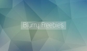 Bring Your Site to a Trendy Vibe with 200+ Free Blurry Backgrounds